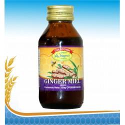 Ginger Miel